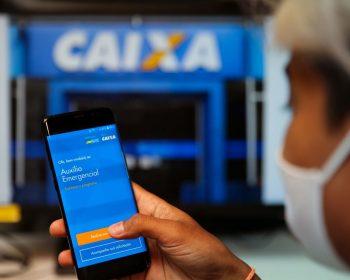 CAIXA Tem libera 4ª parcela do auxílio emergencial para novo grupo hoje (20)
