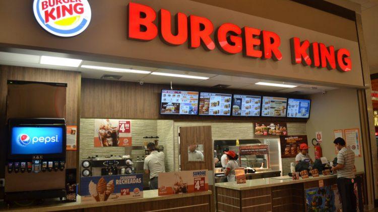 O que clientes podem esperar da parceria do Burger King e Domino's?