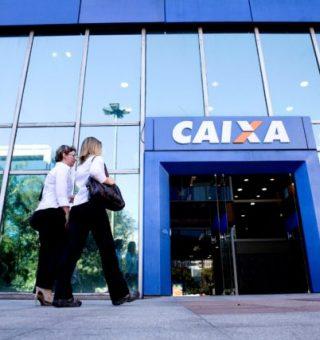 Caixa Econômica tem 4,9 mil vagas de emprego entre estagiários e efetivos