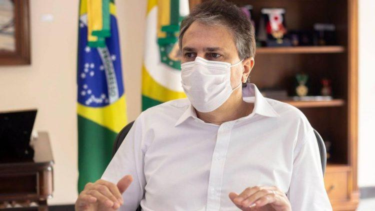 Fortaleza em lockdown! Governador Camilo Santana decreta duas semanas de fechamento