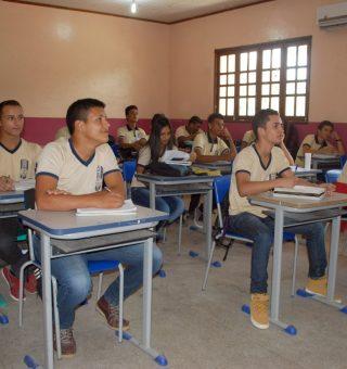 Começa matrícula online para ensino médio e EJA no Amapá