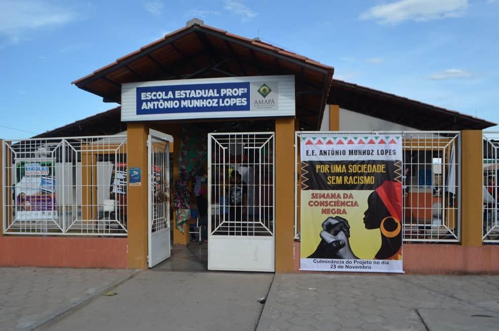 Governo do Amapá cria matrícula escolar online para ensino fundamental