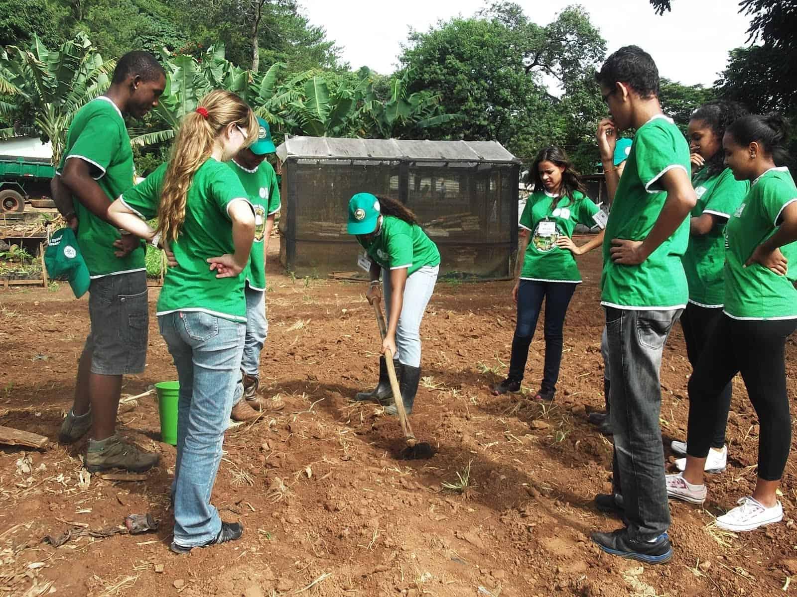 Jovem Aprendiz Rural: Município da Bahia cria seleção em parceria com SENAR
