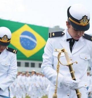 Novo concurso da Marinha cria 750 vagas de emprego em nível nacional