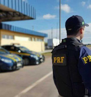 Prova do concurso da PRF será aplicada em cidades do interior, diz diretor