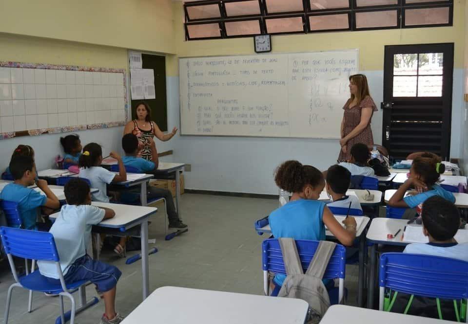 Reabertas as inscrições para vagas na rede estadual de ensino de Minas Gerais