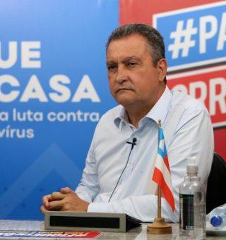 Prorrogado lockdown em Salvador e mais cidades Baianas por dois dias