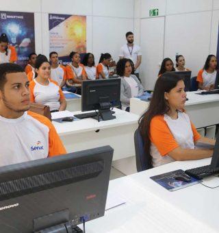 SENAC abre 2 mil vagas em cursos gratuitos para unidades de Minas Gerais