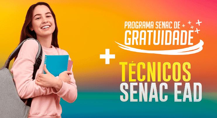 Cursos do SENAC-PR abrem inscrições na unidade de Ponta Grossa