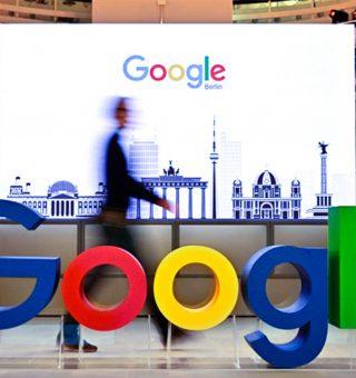 Trabalhe no Google em home office no setor de tecnologia