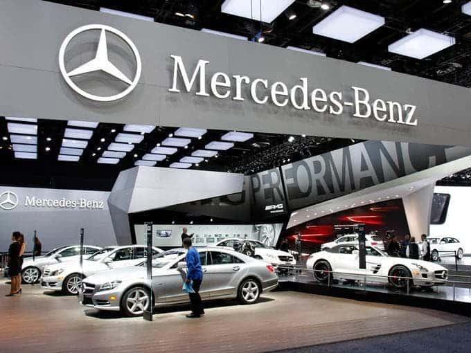 Vagas de estágio da Mercedes Benz encerram inscrições neste mês; participe!