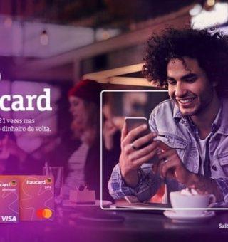 Vivo Itaucard lança novo cartão de crédito com pagamento em 21 vezes