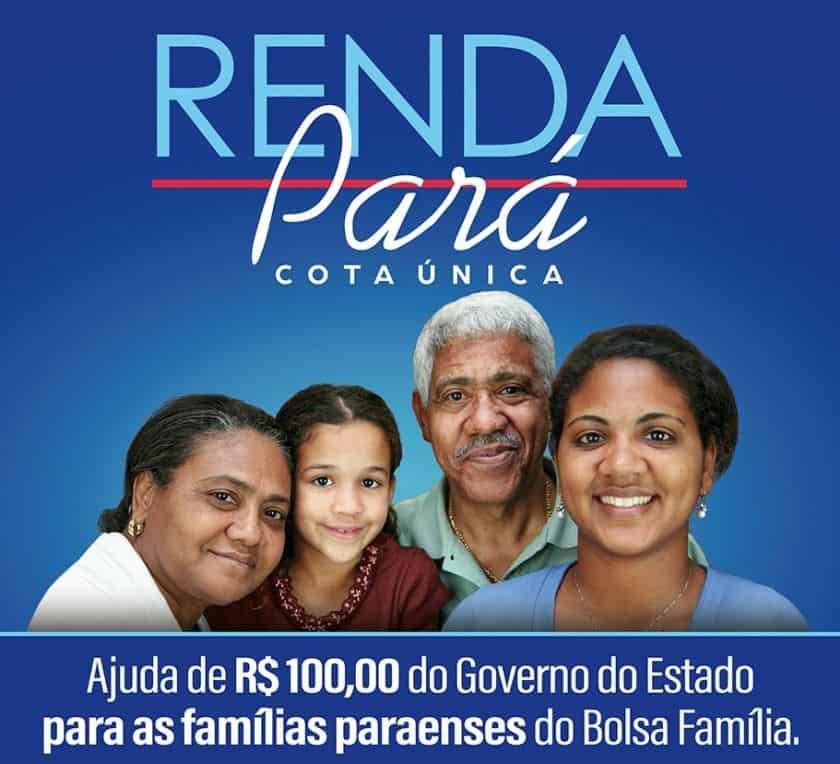Calendário do Renda Pará volta a fazer pagamentos; confira quem recebe esta semana