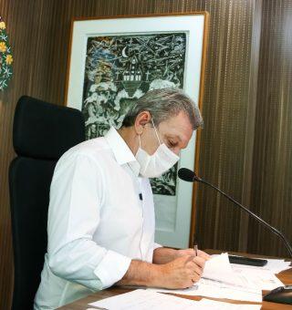 Governo de Fortaleza planeja auxílio financeiro e cesta básica para ESTE grupo de trabalhadores