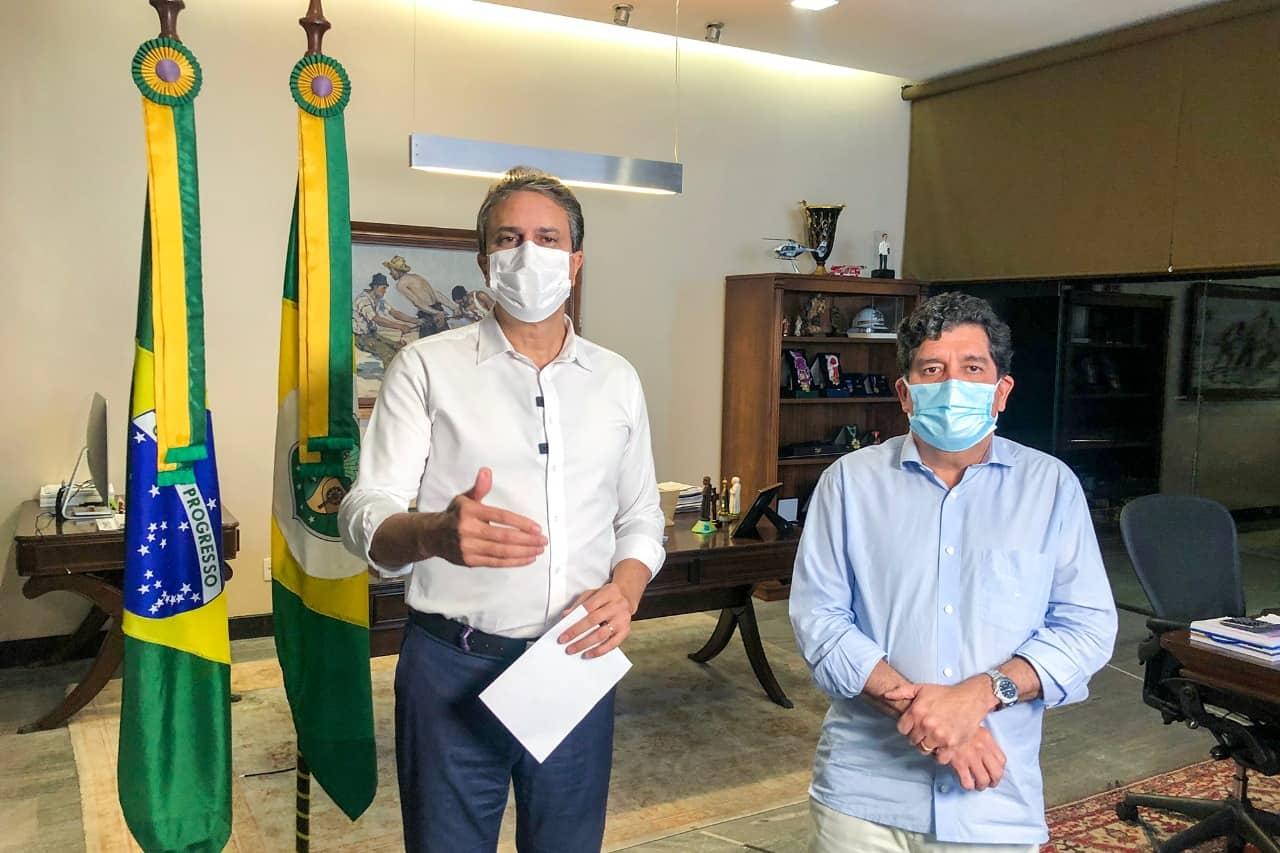 Lockdown no Ceará: Veja o que pode funcionar durante fase mais rígida