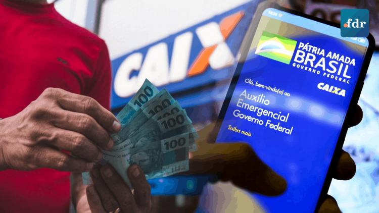 Bolsa Família paga auxílio emergencial a partir do dia 16; confira calendário completo