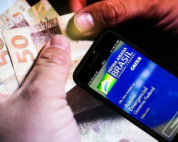 Caixa Tem vai pagar R$ 375,00 para inclusos no novo auxílio emergencial