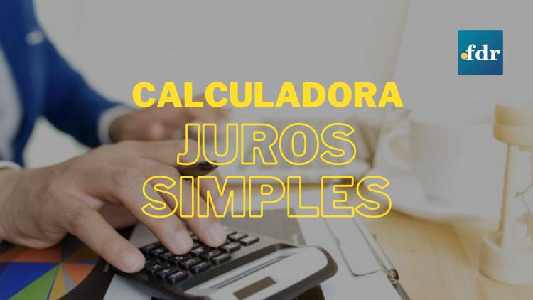 Calculadora de Juros Simples