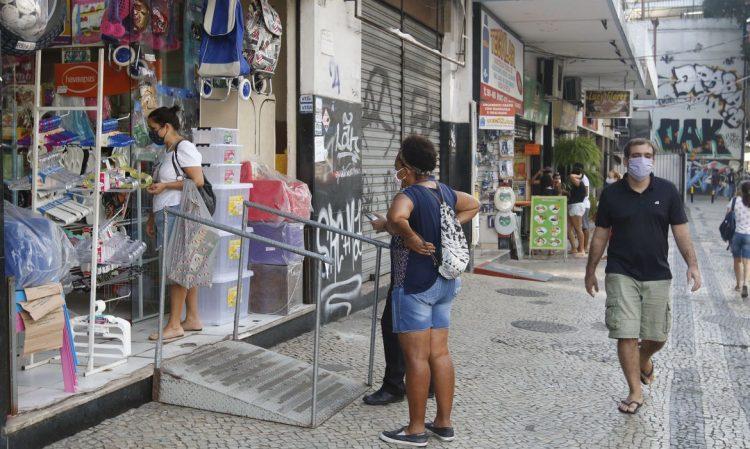 Rio de Janeiro publica novas medidas restritivas com algumas exceções
