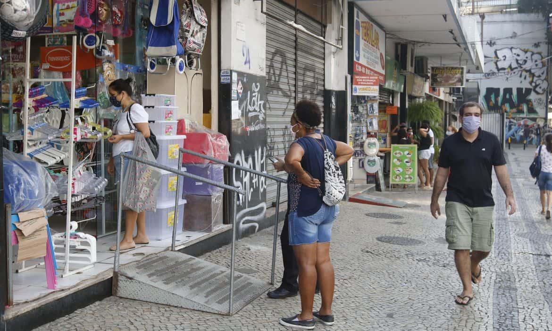 Dois estados criam plano de socorro para PJ e PF com alta da crise no Brasil