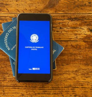 Carteira de Trabalho Digital: Seguro desemprego e mais benefícios solicitados online
