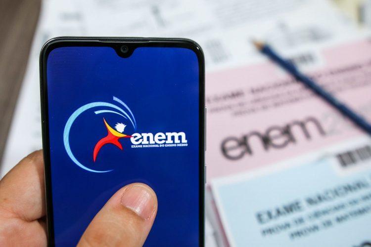 Esqueci senha da Página do Participante do ENEM; como recuperar?