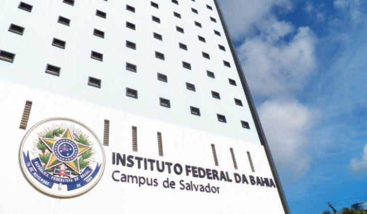 Cursos técnicos gratuitos na IFBA têm 460 vagas em Salvador; inscreva-se