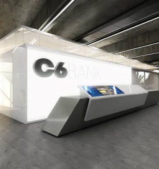 C6 Bank faz lançamento inédito do CDB Cartão de Crédito para grupo de clientes
