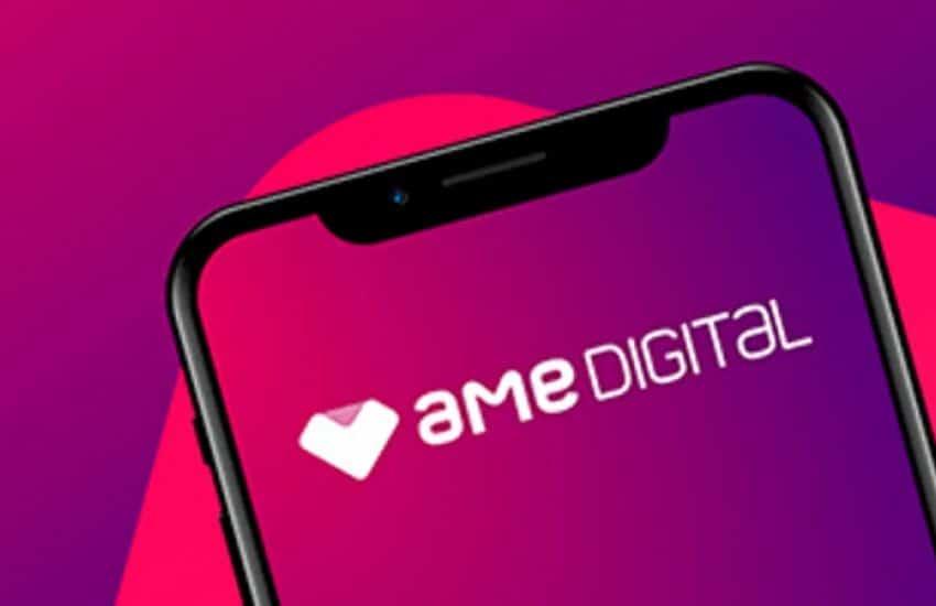Ame Digital cria promoção que libera cashback de R$ 1.000 para clientes