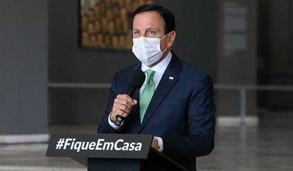 Ligado ao governo de São Paulo, Butantan anuncia vacina brasileira contra COVID-19