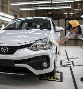 Como paralização da Toyota, Renault e Volkswagen podem afetar a economia brasileira?