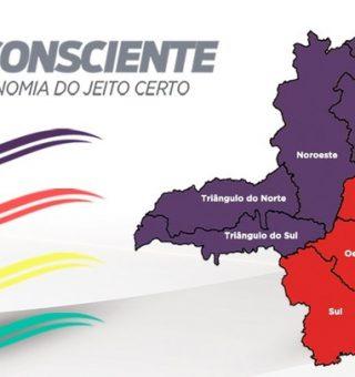 Veja o que abre e fecha com o início da onda roxa em Minas Gerais