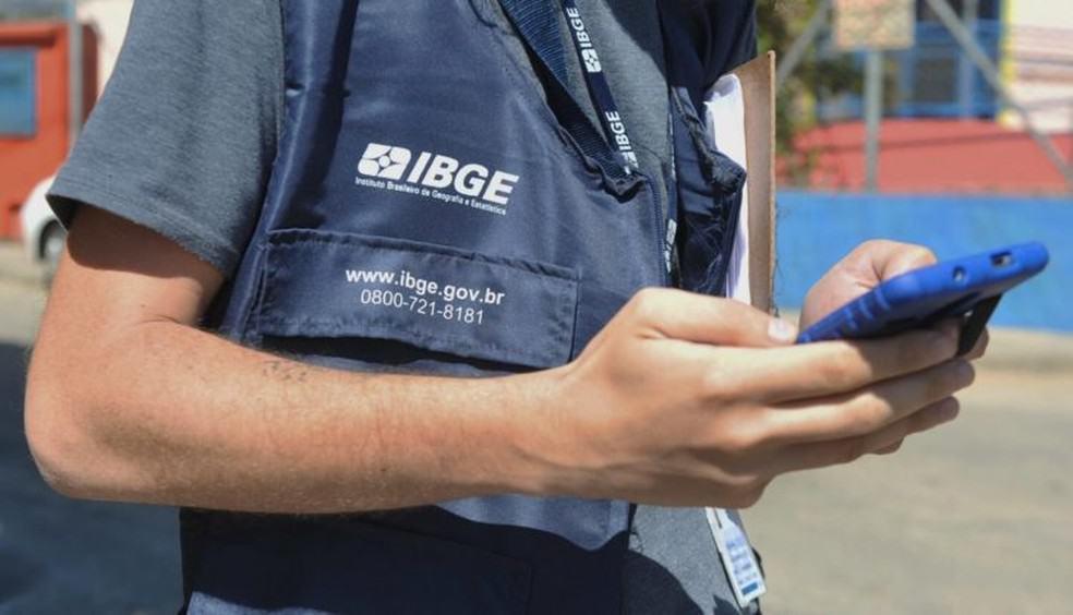 Concurso IBGE 2021: Último dia para inscrições em 6,1 mil vagas