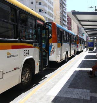 Pernambuco libera transporte público gratuito para desempregados na pandemia