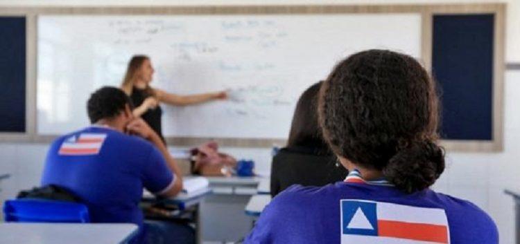 Matrícula escolar e transferência começam dia 22/03 na Bahia