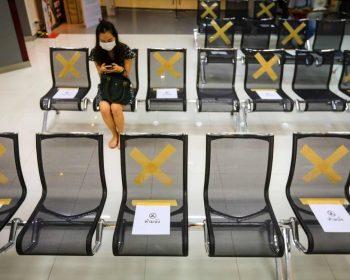 Bancos de São Paulo vão restringir atendimentos presenciais; saiba quem terá prioridade