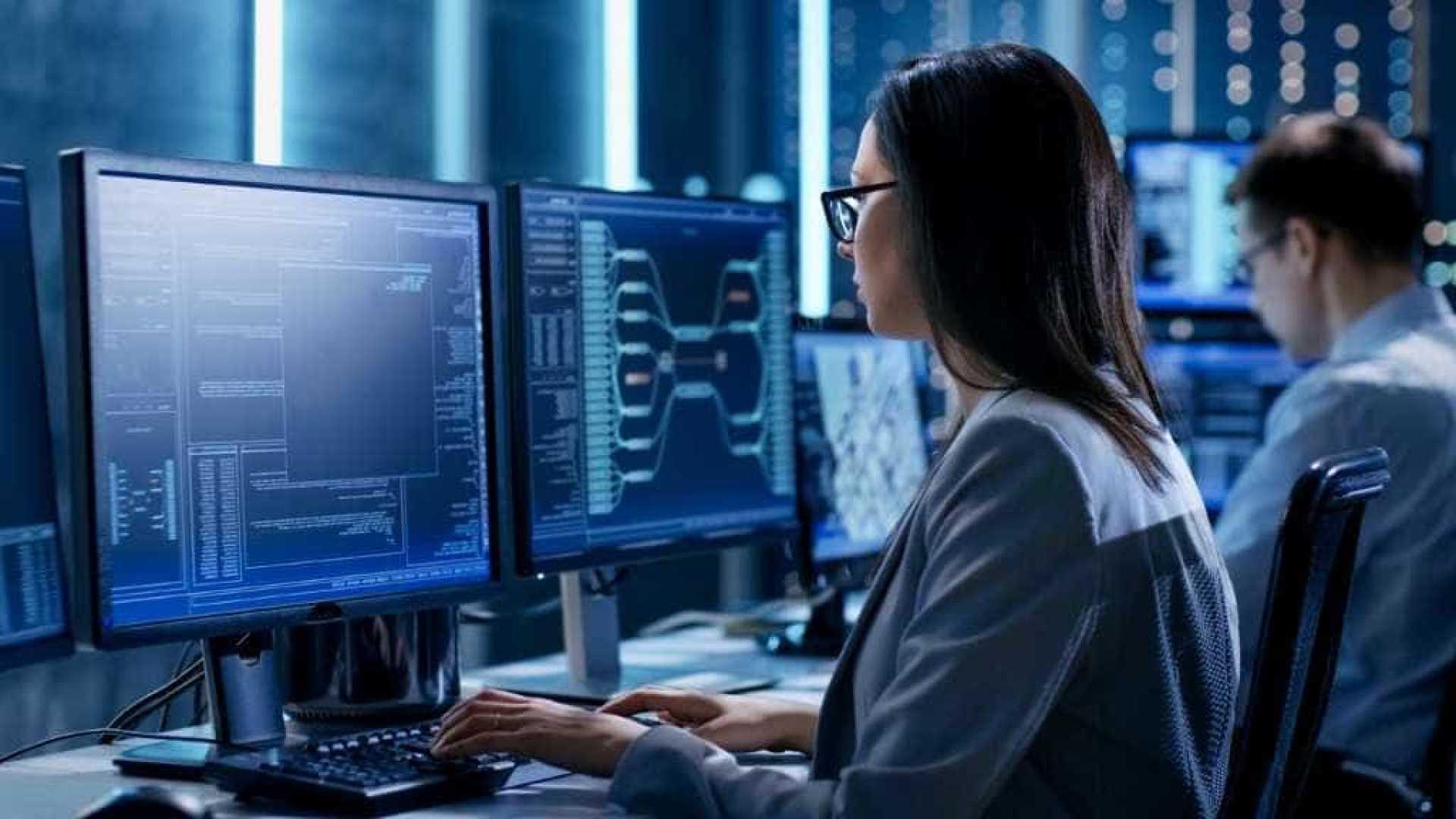Santander cria programa de capacitação em T.I para contratar 60 PCDs