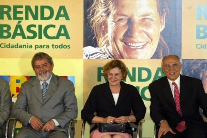 Renda básica: Conheça projeto que o governo deve colocar em prática até 2022 (Imagem: Reprodução/Rede Brasileira de Renda Básica)