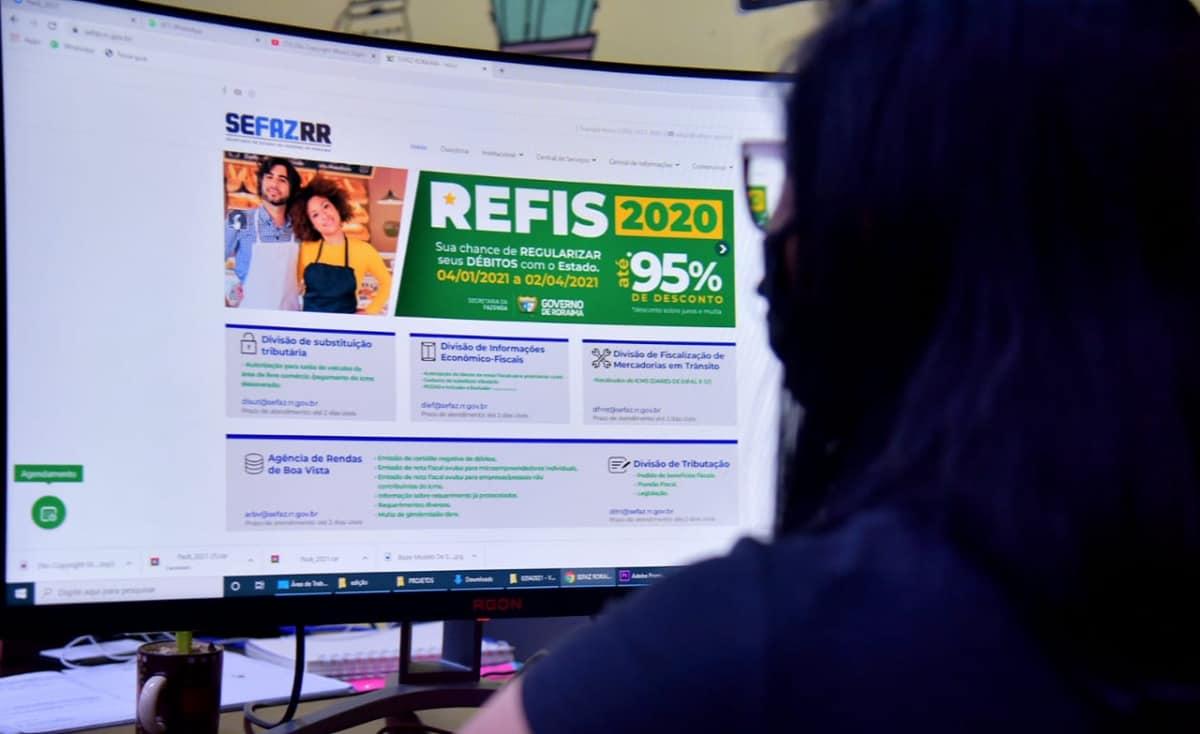 IPVA atrasado? Detran cria portal para negociação em Roraima
