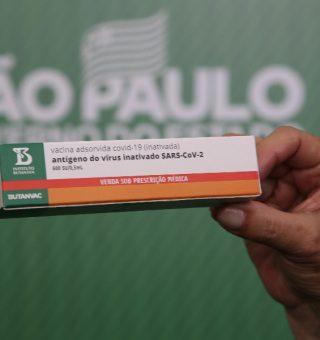 Atraso nas vacinas do Butantan está relacionado ao ataque de Bolsonaro à China?