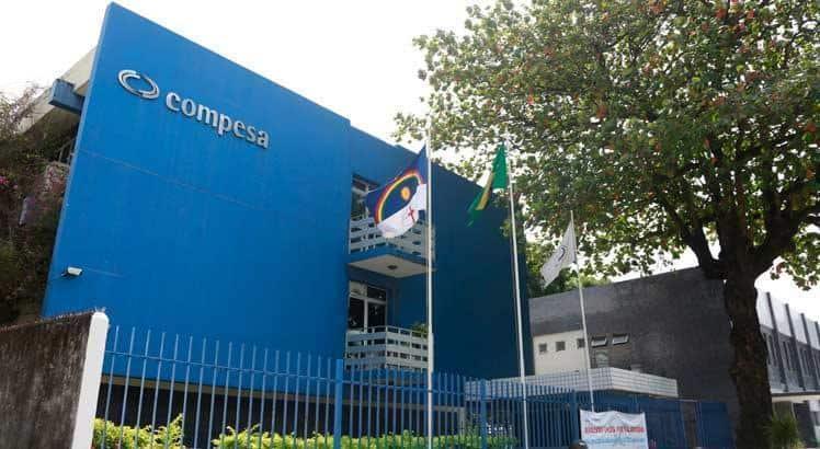 Calendário de abastecimento da Compesa divulga fornecimento de água em Pernambuco (Imagem: Google)