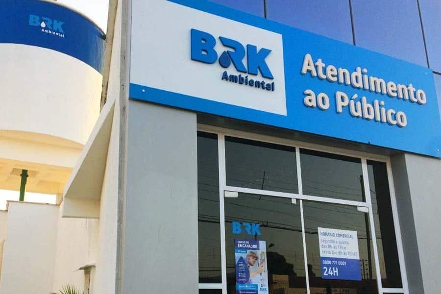 BRK Ambiental abre 250 vagas de emprego para 13 municípios de Alagoas