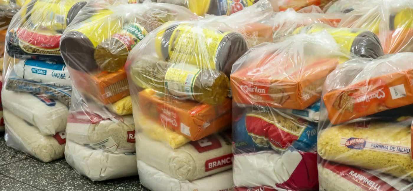 Veja porquê Campinas suspendeu cestas básicas para alunos da rede pública