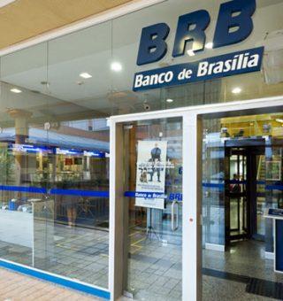 Concurso do BRB tem 50 VAGAS de emprego e salário de até R$ 8 mil