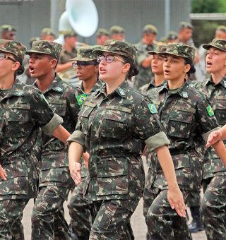 Concurso do Exército tem inscrições abertas em 1,1 mil vagas de emprego