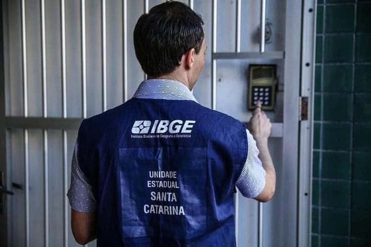 Concurso do IBGE acontece dia 2 de maio com NOVO horário nas provas