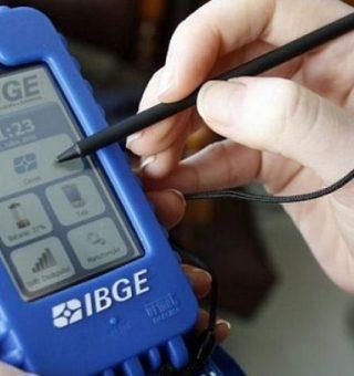 Concurso do IBGE está marcado para domingo (2); consulte locais de prova