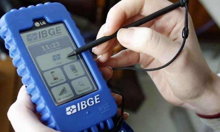 Concurso do IBGE cancelado! Como pedir reembolso da taxa de inscrição?