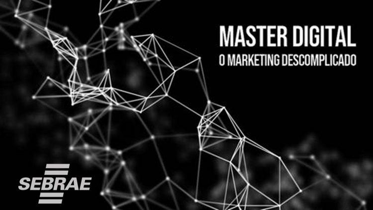 SEBRAE oferece curso online e gratuito de Marketing Digital para MEI