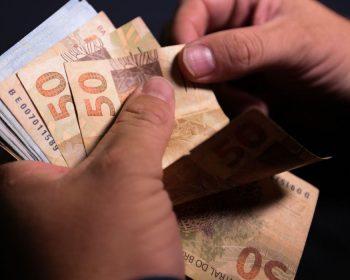 Governo pretende aumentar R$ 47 no valor do salário mínimo (Imagem: Reprodução/Jornal Contabil)